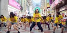 千葉県立柏高等学校 ダンス部