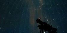 星空とシベリア体験のお話会